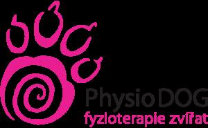 fyzioterapie pro psy Kateřina Plačková